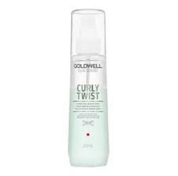 Goldwell Dualsenses Curly Twist Hydrating Serum Spray nawilżające serum w sprayu do włosów kręconych 150ml