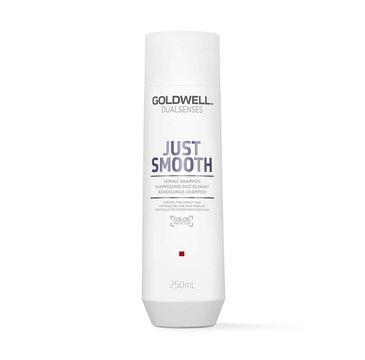 Goldwell Dualsenses Just Smooth Taming Shampoo wygładzający szampon do włosów 250ml