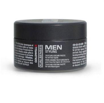 Goldwell Dualsenses Men Styling Texture Cream Paste pasta do stylizacji włosów dla mężczyzn 100ml