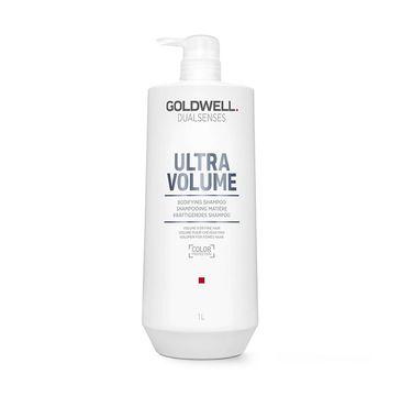 Goldwell Dualsenses Ultra Volume Bodifying Shampoo szampon do włosów zwiększający objętość 1000ml