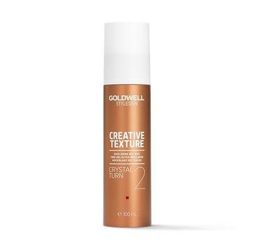 Goldwell Stylesign Creative Texture High-Shine Gel Wax nabłyszczający wosk w żelu do włosów 100ml