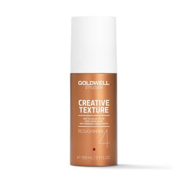 Goldwell Stylesign Creative Texture Matte Cream Paste kremowa pasta matująca do włosów 100ml