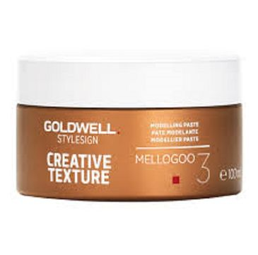 Goldwell Stylesign Creative Texture Modelling Paste Mellogoo 3 pasta do modelowania włosów 100ml