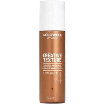 Goldwell Stylesign Creative Texture Texturizing Mineral Spray spray do stylizacji włosów 200ml