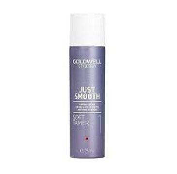 Goldwell Stylesign Just SmoothTaming Lotion balsam ujarzmiający włosy 75ml