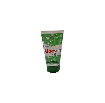 Gorvita Aloe Vera żel aloesowy 150ml