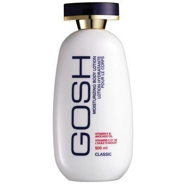 Gosh – Classic nawilżający balsam do ciała (500 ml)