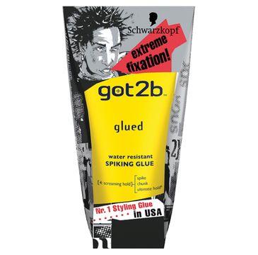 Got2b Glued klej do stylizacji włosów 150 ml