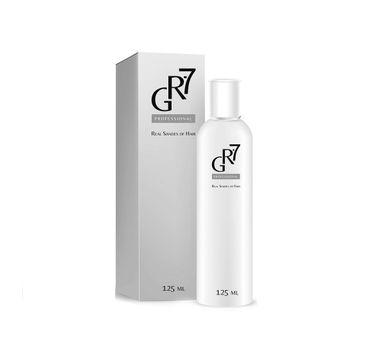 GR-7 Professional preparat przywracający naturalny kolor włosów 125ml