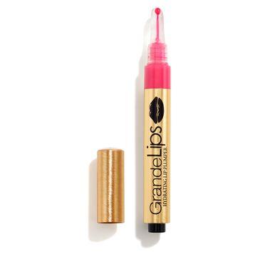 Grande Cosmetics Hydrating Lip Plumper błyszczyk do ust Hot Fuschia 2.4ml