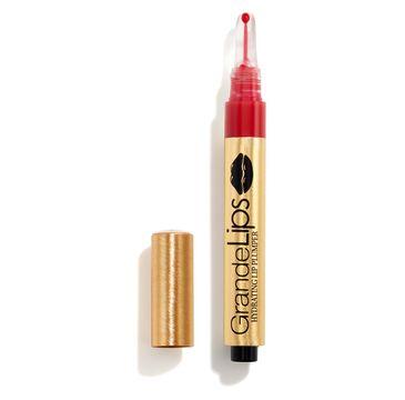 Grande Cosmetics Hydrating Lip Plumper błyszczyk do ust Lust Red 2.4ml