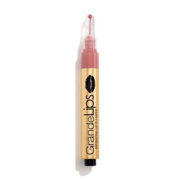 Grande Cosmetics Hydrating Lip Plumper błyszczyk do ust Spicy Mauve 2.4ml