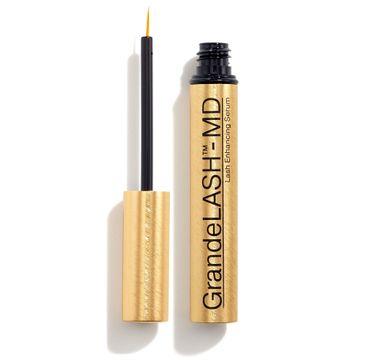Grande Cosmetics Lash Enhancing Serum serum do rzęs Clear 2ml