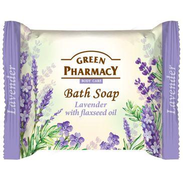 Green Pharmacy Body Care mydło w kostce do każdego typu skóry lawendowe 100 g