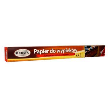 Grosik papier do wypieków XXL 10 m 1 szt.