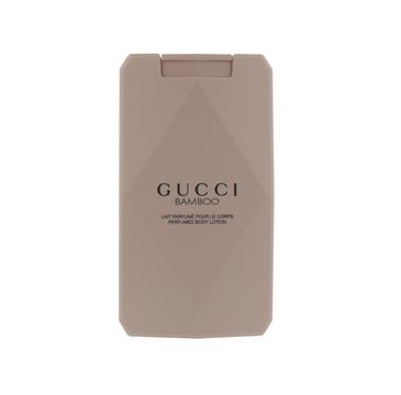 Gucci Bamboo balsam do ciała 200ml