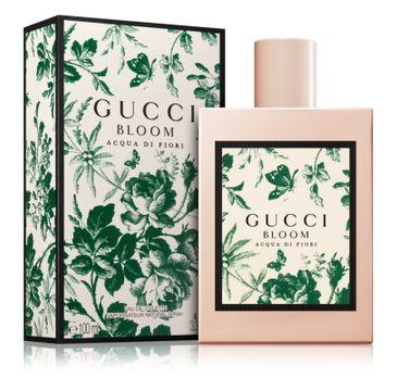 Gucci Bloom Acqua Di Fiori woda toaletowa spray 100ml