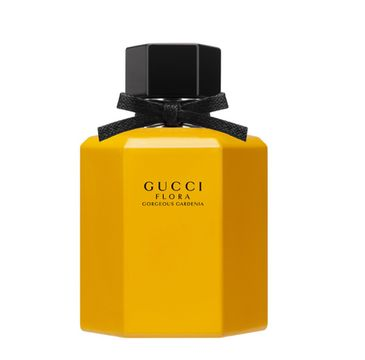 Gucci Flora Gorgeous Gardenia Limited Edition 2018 woda toaletowa spray 50ml