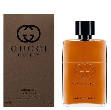 Gucci Guilty Absolute woda perfumowana spray 50ml