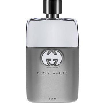 Gucci Guilty Eau Pour Homme woda toaletowa spray 50ml