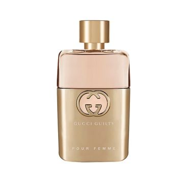 Gucci Guilty Pour Femme woda perfumowana spray 50ml
