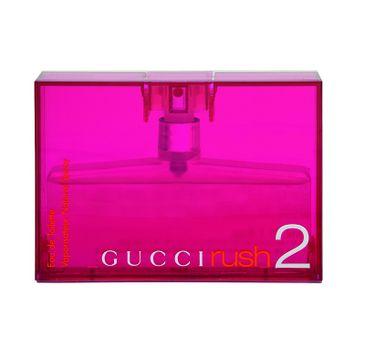 Gucci Rush 2 woda toaletowa spray 50ml