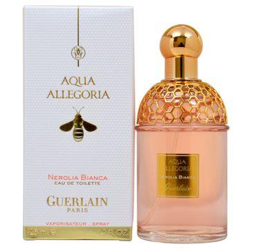 Guerlain Aqua Allegoria Nerolia Bianca woda toaletowa spray 125ml