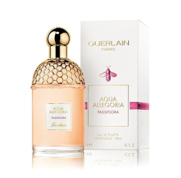 Guerlain Aqua Allegoria Passiflora woda toaletowa spray 125ml