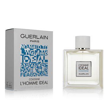 Guerlain L'Homme Ideal Cologne woda toaletowa spray 100ml