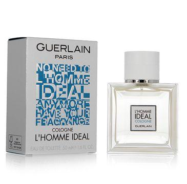 Guerlain L'Homme Ideal Cologne woda toaletowa spray 50ml