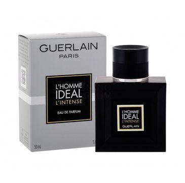 Guerlain L'Homme Ideal L'Intense woda perfumowana spray 50ml