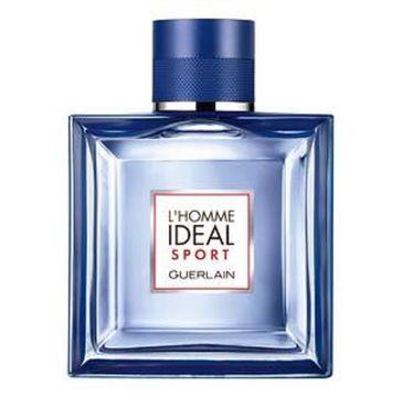 Guerlain L'Homme Ideal Sport woda toaletowa spray 100ml