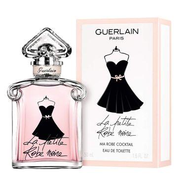 Guerlain La Petite Robe Noire Ma Robe Cocktail woda toaletowa spray 50ml