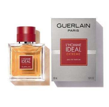 Guerlain L'Homme Ideal Extreme woda perfumowana spray (50 ml)