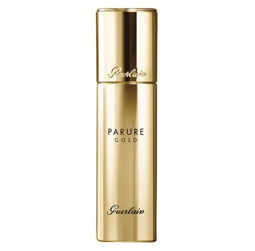 Guerlain Parure Gold Radiance Foundation SPF30 intensywnie kryjący podkład we fluidzie 00 Beige (30 ml)