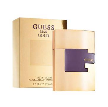 Guess Gold Man woda toaletowa spray (75 ml)