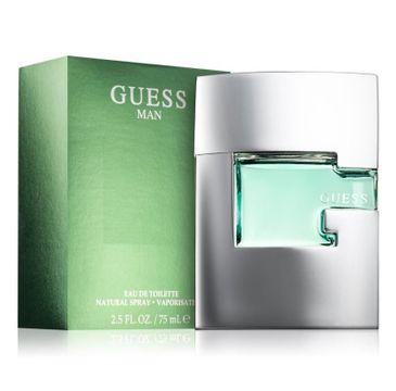 Guess Man woda toaletowa spray (75 ml)