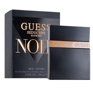 Guess Seductive Homme Noir woda toaletowa spray 100ml