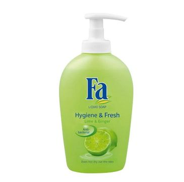 Fa – Mydło Hygiene&Fresh Lime zapas (385 ml)