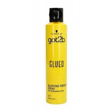 Got2B Glued Blasting Freeze lakier do włosów (300 ml)