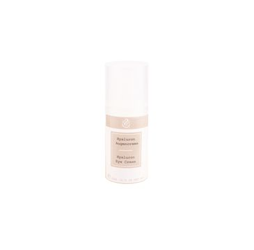 Hagina Hyaluron Eye Cream krem pod oczy z kwasem hialuronowym (15 ml)