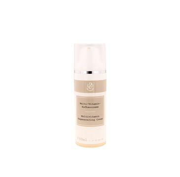 Hagina Multivitamin Regenerating Cream multiwitaminowy regenerujÄ…cy krem do twarzy na noc (50 ml)