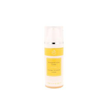Hagina Orange Blossom Cream krem do twarzy z olejkiem z pomarańczy (50 ml)