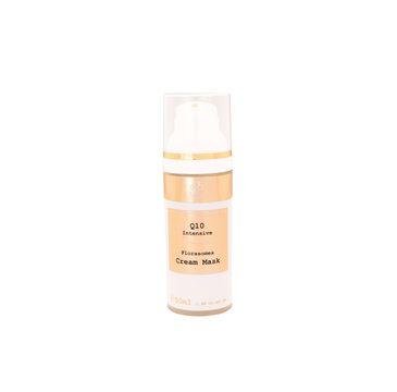 Hagina Q10 Intensive Cream Mask maska do twarzy z koenzymem Q10 (50 ml)