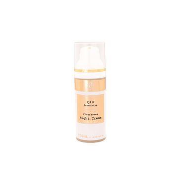Hagina Q10 Intensive Night Cream krem do twarzy na noc z koenzymem Q10 (50 ml)