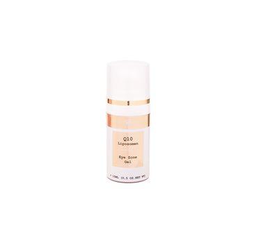 Hagina Q10 Liposomen Eye Zone Gel żel pod oczy z koenzymem Q10 (15 ml)