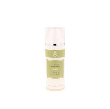 Hagina Vitamin E Day Cream krem do twarzy na dzień z witaminą E (50 ml)