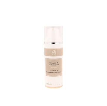 Hagina Vitamin E Regenerating Cream regenerujÄ…cy krem na noc z witaminÄ… E (50 ml)