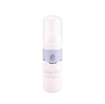 Hagina Young Skin Clarifying Cleansing Foam pianka do twarzy oczyszczająca (150 ml)