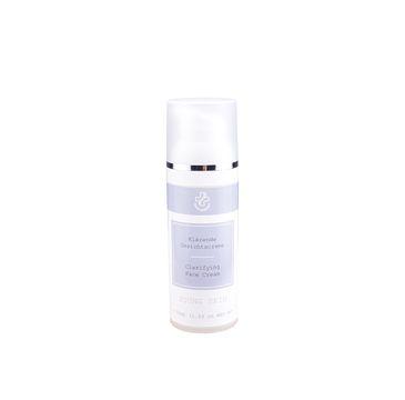 Hagina Young Skin Clarifying Face Cream oczyszczający krem do twarzy dla młodzieży (50 ml)